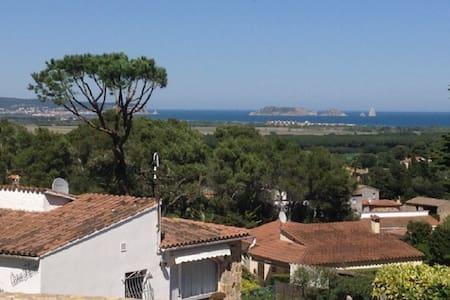 Beautiful villa with private Pool - Pals - Villa
