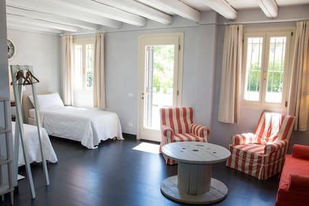 La Legnaia, appartamento Cittadella - San Giorgio in Bosco