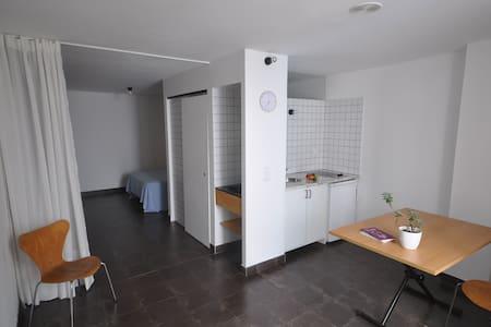 Super Studio Guest House - Daire