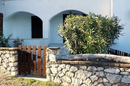 Kastro Kyllini, residence (cottage) - Kastro-Kyllini - Ev