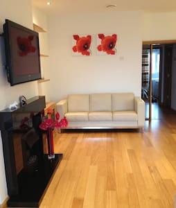 Luxury private Portrush apartment - Apartment