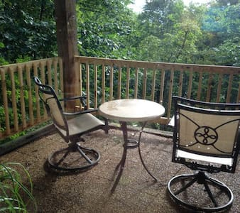 Newly Finished with Great View - Asheville - Casa