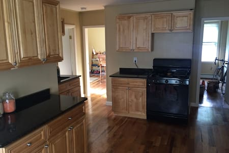 Private BR Walkable to Downtown