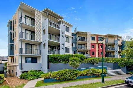Spectaular apartment in Brisbane - Taringa - Apartment