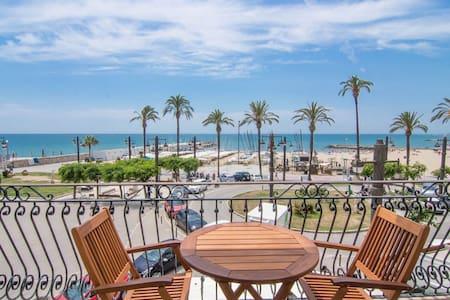 RIBERA PETIT with great sea views - Sitges - Apartment