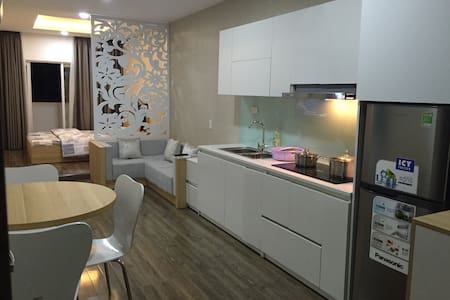 A nice apartment in Nha Trang - Appartamento