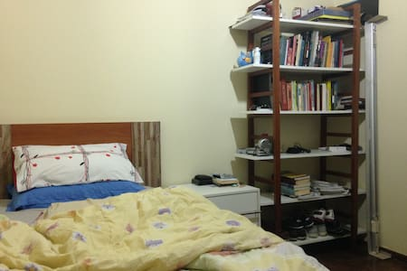 Suite in Cidade Nova