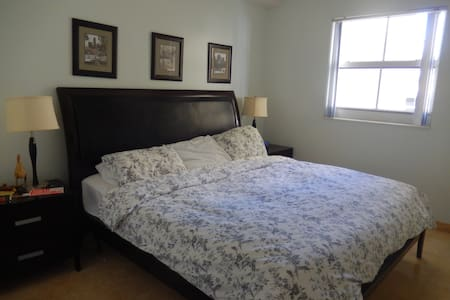 Great Appartment Brickell- 1 br/1ba