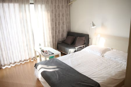 You+ serviced apartment - A Room - Apartment