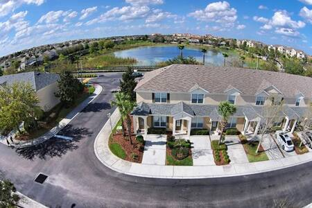 Windsor Hills 3 Bed Luxury Home with Private Pool - Four Corners