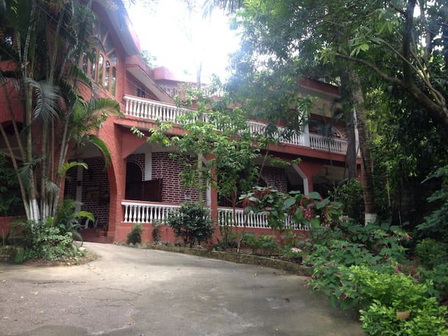 Beautiful Properties In Northeast India That Will Bring Your World To A Standstill