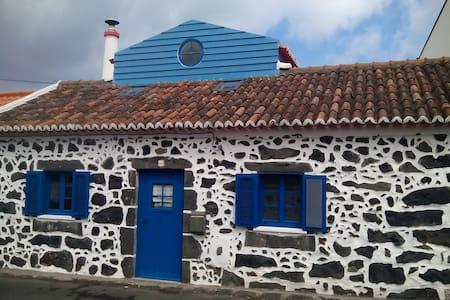 Casa da Beira Mar - an ocean refuge - Rumah