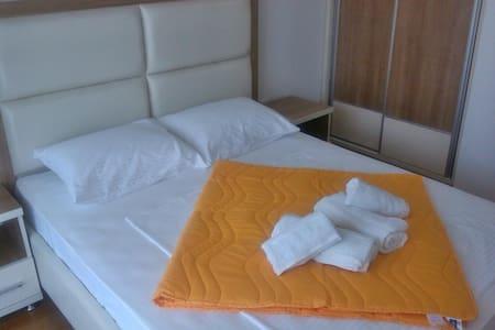 Aria apartments - Ulcinj