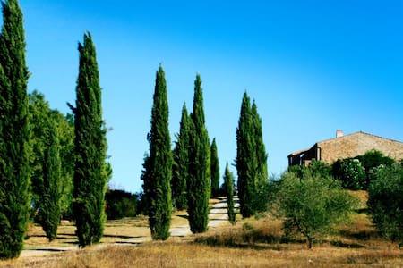 Affittasi Casale in Maremma,Toscana - House