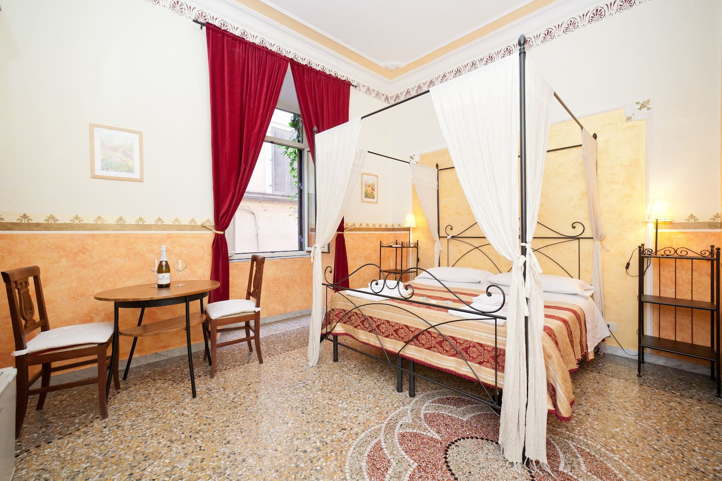 Baldassini B&B