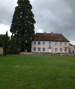 RAGOT - Saint-Maurice-lès-Châteauneuf