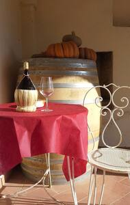 cooking class &wine tasting in farm - House