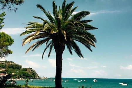 Vacanze  a Capo d'Orlando (Me). - Radhus
