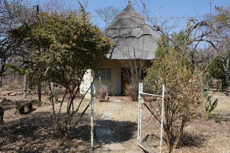 Marigold Cottage, self-catering