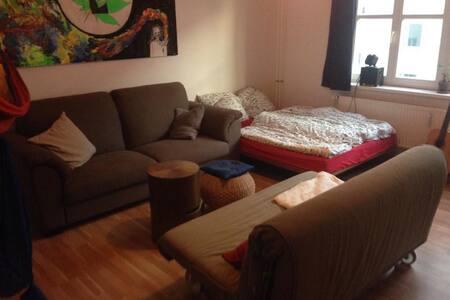 22 m²-Zimmer in Berlin