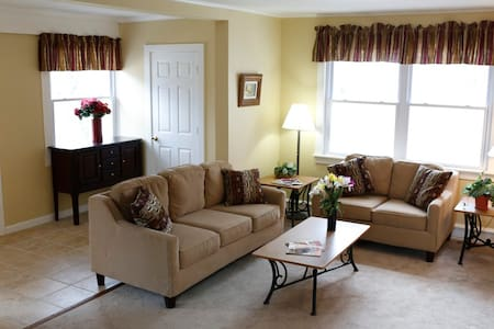 Just Renovated. Clean & Safe - Cherry Hill - Hus