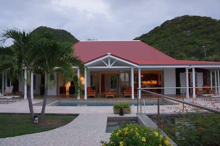 Villa les jardins d'Emmanuel