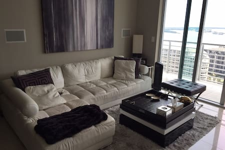 LUXURIOUS 2 Bdr Apt ON 43rd FLOOR