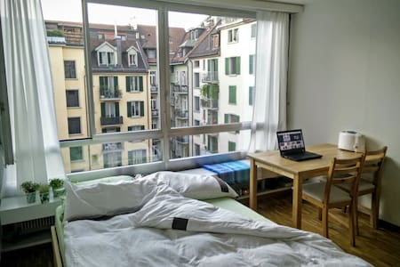1 Room Apartement in city center - Apartment