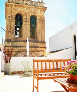 Superb Apartment Central Sevilla