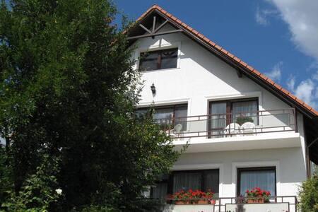 Balaton Family Apartman