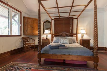Broome Pearler's Cottage - Hus
