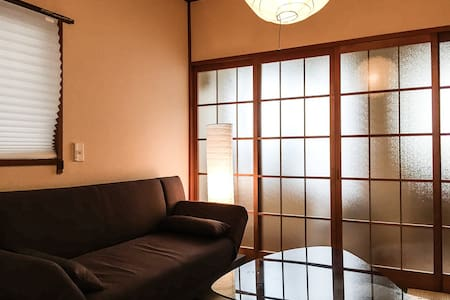 Room type: Entire home/apt Property type: Apartment Accommodates: 2 Bedrooms: 1 Bathrooms: 0.5