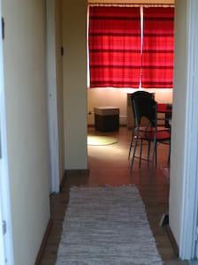Különálló apartman Sóstón! - Haus