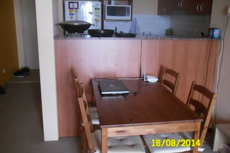 your own room and bathroom - Leichhardt - Apartment