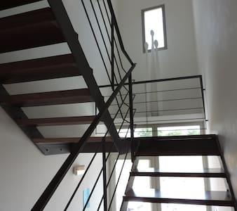 Cosy loft in sa Pobla - Loft