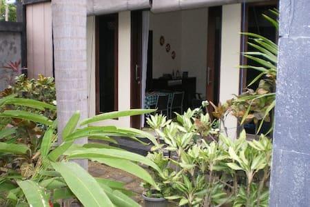 Pipi Patch -Canggu -  house 1