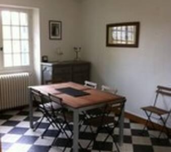 Les logis de la Vaucouleurs - Haus