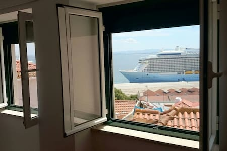 Alfama,Apartments With a View