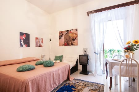 Romantic Little flat in Barletta