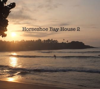 Horseshoe Bay House 2 - Dikwella - Pis