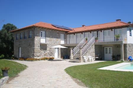 Eido do Carvalhoso - Casa de Campo - Viana do Castelo - House