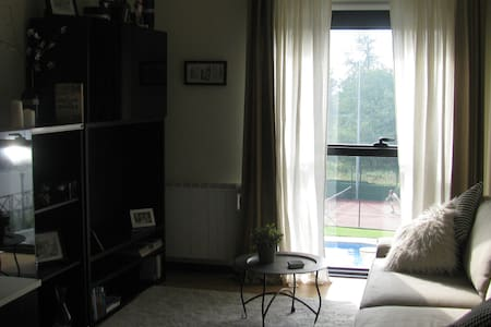 Bonito y Acogedor Apartamento Nuevo - Apartment
