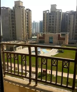 Fully Furnished Apartment in Mohali - Sahibzada Ajit Singh Nagar - Apartment