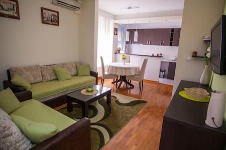 Belgrade apartment Sunflower - Wohnung