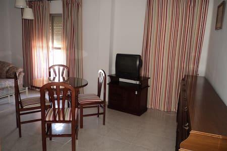 PISO DE ALQUILER - Apartment
