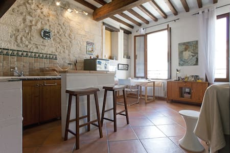 Charming flat in Van Gogh footsteps - Arles - Apartment