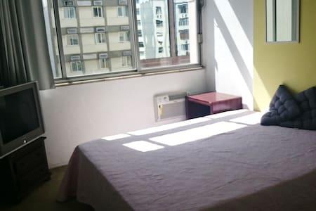 apartment Ipanema's beach!