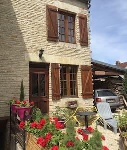 Maison champenoise de caractère - Cunfin