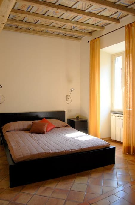 Charming apt in the heart of Rome