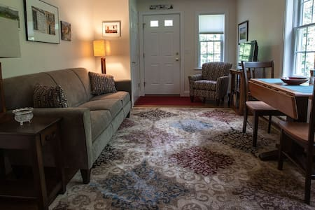 Great apartment in downtown Durham - Lakás
